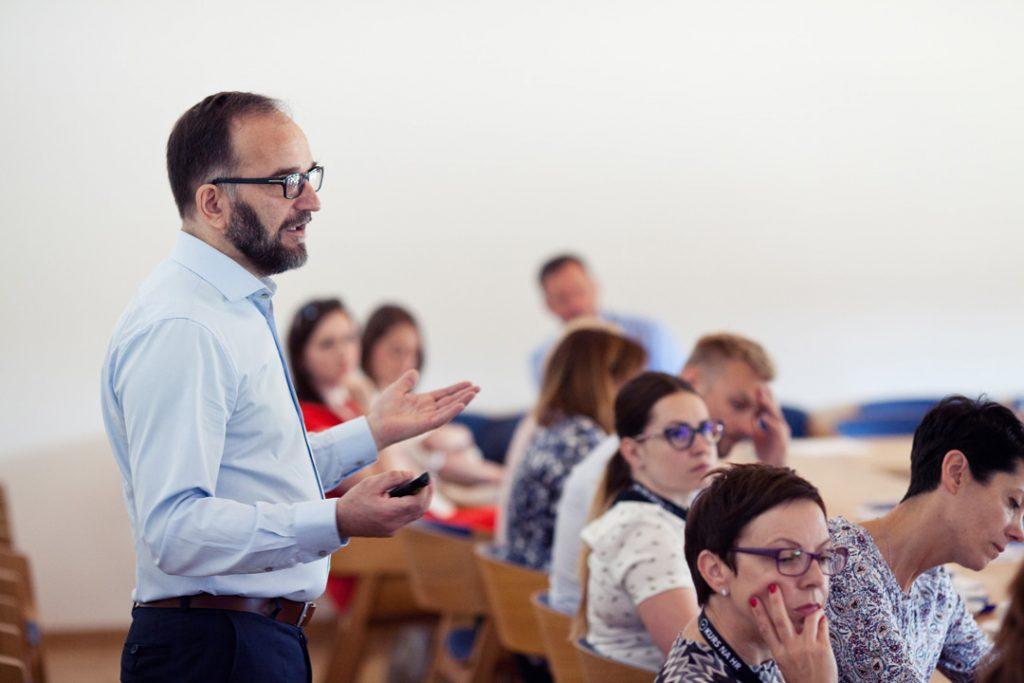 Kurs na HR Poznań 2017 74 1024x683 - Video z Poznania - zobacz komentarze ekspertów
