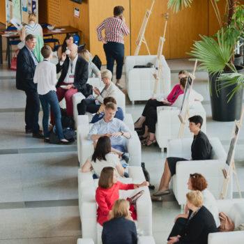 Kurs na HR Poznań 2017 3 350x350 - Networking to coś więcej niż wymiana wizytówek