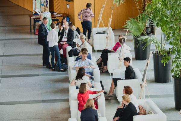 Kurs na HR Poznań 2017 3 600x400 - Networking to coś więcej niż wymiana wizytówek