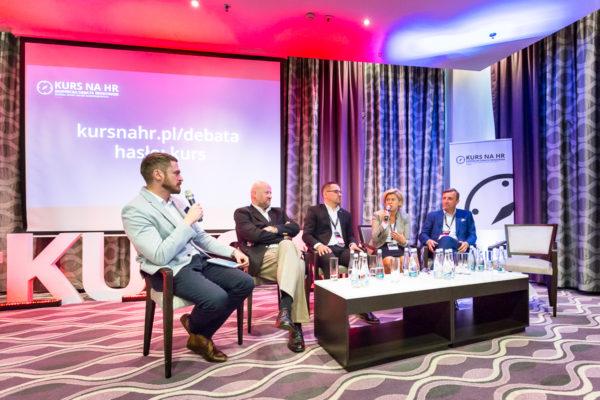 Konferencja Kurs na HR w Gdańsku 2018 Hotel Hilton i Piotr Bucki 10 600x400 - Edycja w Gdańsku 2018