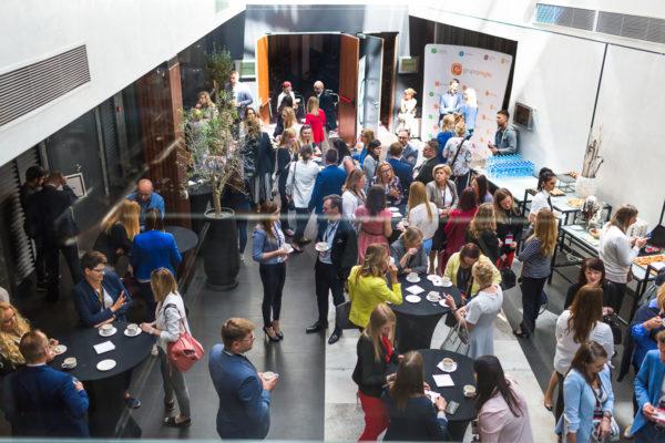 Konferencja Kurs na HR w Gdańsku 2018 Hotel Hilton i Piotr Bucki 2 600x400 - Edycja w Gdańsku 2018