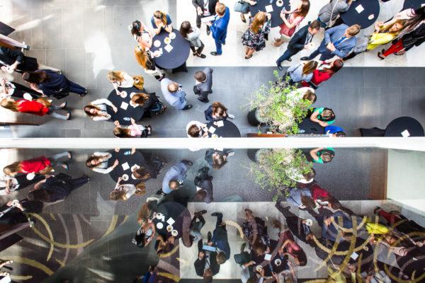 Konferencja Kurs na HR w Gdańsku 2018 Hotel Hilton i Piotr Bucki 6 600x400 - Edycja w Gdańsku 2018
