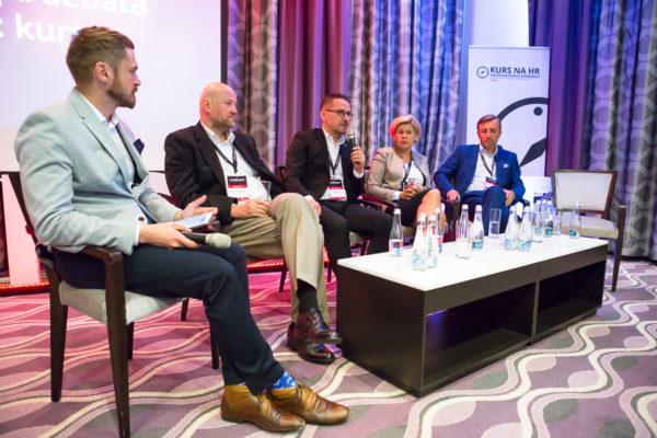 Konferencja Kurs na HR w Gdańsku 2018 Hotel Hilton i Piotr Bucki 7 600x400 - Edycja w Gdańsku 2018