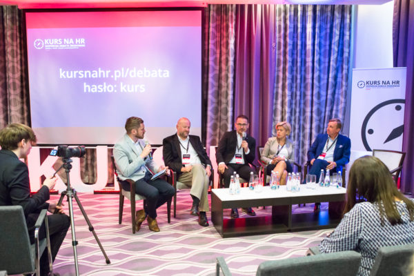 Konferencja Kurs na HR w Gdańsku 2018 Hotel Hilton i Piotr Bucki 8 600x400 - Edycja w Gdańsku 2018