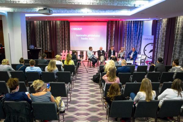 Konferencja Kurs na HR w Gdańsku 2018 Hotel Hilton i Piotr Bucki 9 600x400 - Edycja w Gdańsku 2018