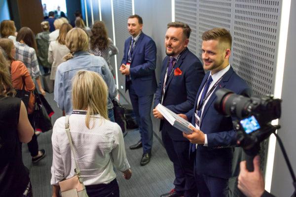 konferencja HR w Łodzi www.kursnahr 105 600x400 - Edycja w Łodzi 2018