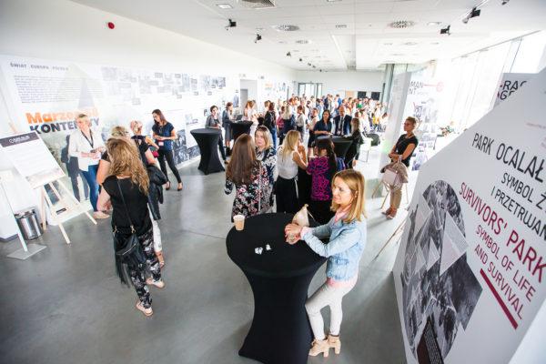 konferencja HR w Łodzi www.kursnahr 14 600x400 - Edycja w Łodzi 2018