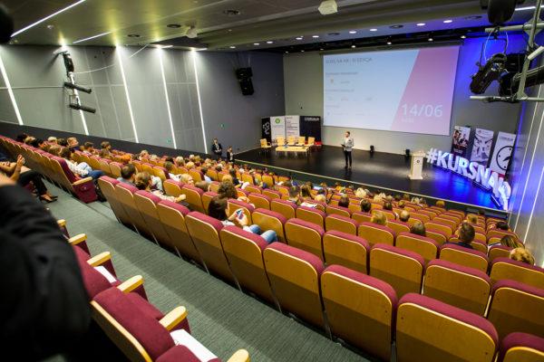 konferencja HR w Łodzi www.kursnahr 16 600x400 - Edycja w Łodzi 2018