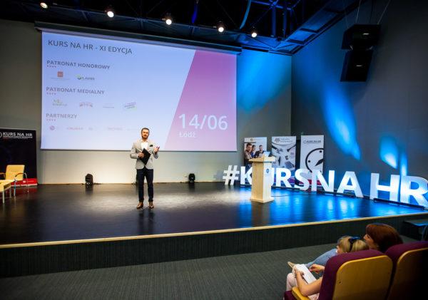 konferencja HR w Łodzi www.kursnahr 17 600x421 - Edycja w Łodzi 2018