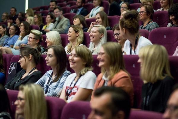 konferencja HR w Łodzi www.kursnahr 27 600x400 - Edycja w Łodzi 2018