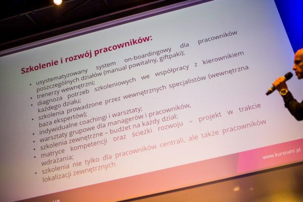konferencja HR w Łodzi www.kursnahr 40 600x400 - Edycja w Łodzi 2018