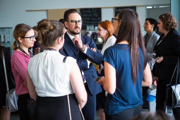 konferencja HR w Łodzi www.kursnahr 53 600x400 - Edycja w Łodzi 2018