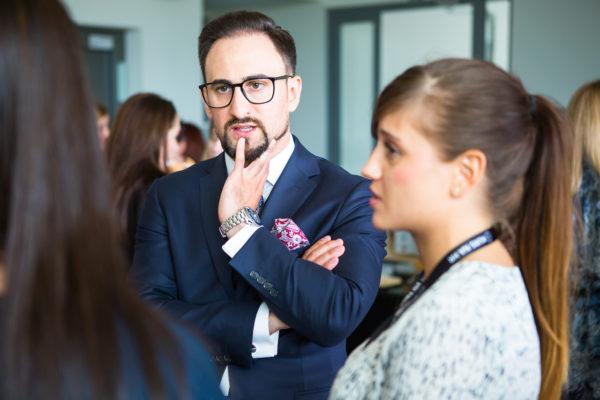 konferencja HR w Łodzi www.kursnahr 54 600x400 - Edycja w Łodzi 2018