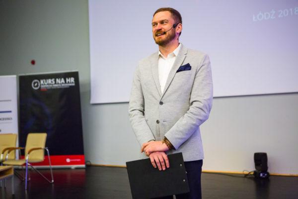 konferencja HR w Łodzi www.kursnahr 64 600x400 - Edycja w Łodzi 2018