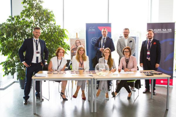 konferencja HR w Łodzi www.kursnahr 7 600x400 - Edycja w Łodzi 2018