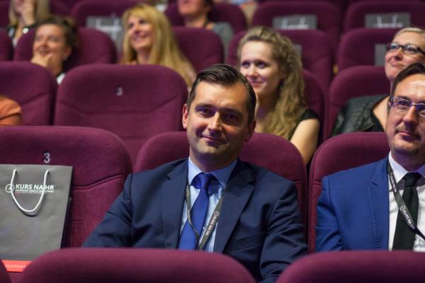konferencja HR w Łodzi www.kursnahr 71 600x400 - Edycja w Łodzi 2018