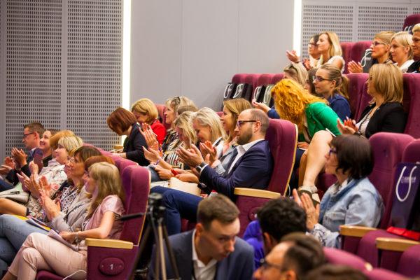 konferencja HR w Łodzi www.kursnahr 74 600x400 - Edycja w Łodzi 2018