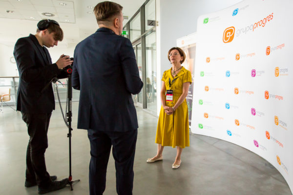 konferencja HR w Łodzi www.kursnahr 75 600x400 - Edycja w Łodzi 2018