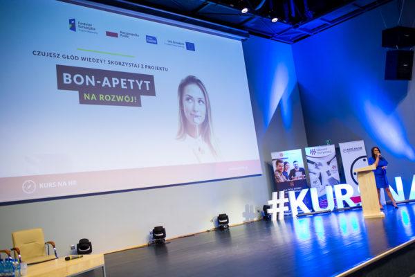 konferencja HR w Łodzi www.kursnahr 83 600x400 - Edycja w Łodzi 2018