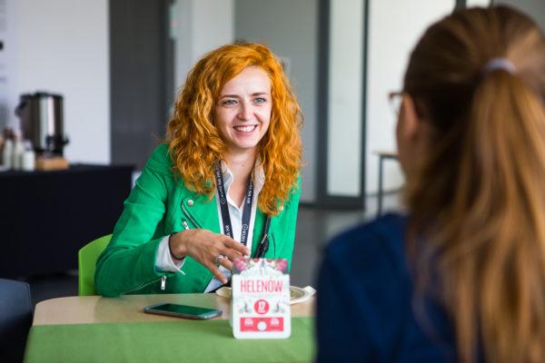 konferencja HR w Łodzi www.kursnahr 9 600x400 - Edycja w Łodzi 2018