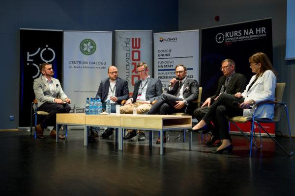 konferencja HR w Łodzi www.kursnahr 93 600x400 - Edycja w Łodzi 2018