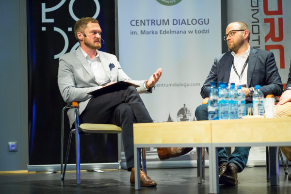 konferencja HR w Łodzi www.kursnahr 99 600x400 - Edycja w Łodzi 2018