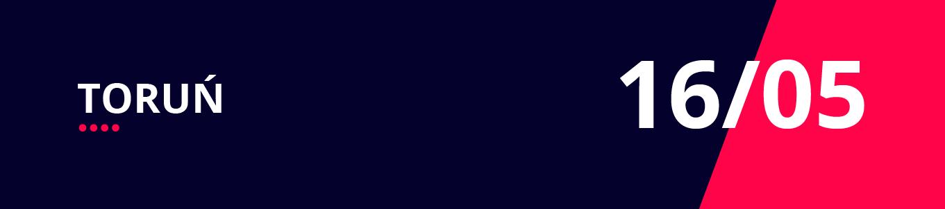 gdansk baner 01 - Toruń 2019