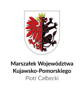 Marszałek HERB PION kolor 277x300 - Toruń 2019