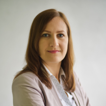 Joanna Dargiewicz