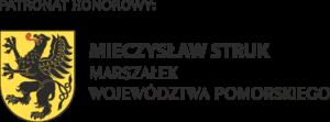 PATRONAT HONOROWY MARSZALEK WOJEWODZTWA POMORSKIEGO poziom prawa RGB ONLY FOR WEB 2012 300x111 - Strona główna 2021